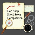 The Cop Shop Short Story Competition