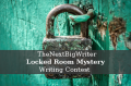 Locked Room Mystery Writing Contest