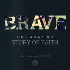Brave – Community of Christian Writers