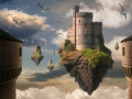 Worldbuilding in Fiction: The Macro, the Micro, & The Unseen