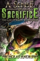 A Sense of Sacrifice (Book III of The Law of Eight)