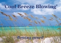 'Cool Breeze Blowing'