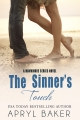 The Sinner's Touch (Manwhore #2)