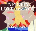 INFINITY, LOVE and YOU
