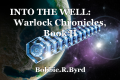 INTO THE WELL:          Warlock Chronicles, Book II
