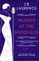Murder at the Mansfield marketing material